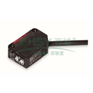 欧姆龙 反射式光电开关,E3Z-R61 2M BY OMC 4.0m 放大器内置 回归型(带M.S.R)