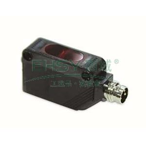 欧姆龙 反射型光电开关,E3Z-D86 BY OMC 5-100mm 放大器内置 扩散型