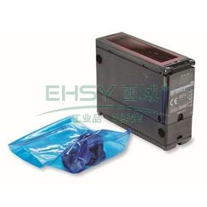 欧姆龙 反射型光电开关,E3G-MR19T-G 10m 放大器内置 回归型(带M.S.R)