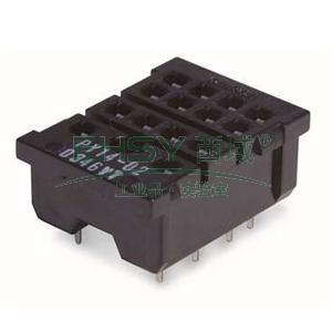欧姆龙 通用继电器附件,PY14-02 FOR MY