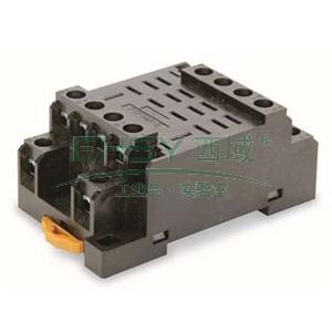 欧姆龙 通用继电器附件,PTF14A-E BY OMI