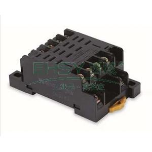 欧姆龙 通用继电器附件,PTF14A FOR LY