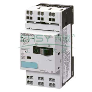 西门子 电机保护断路器,3RV10110BA20