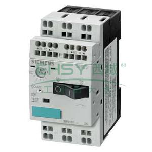 西门子 电机保护断路器,3RV10110CA25
