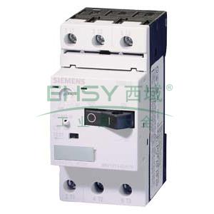 西门子 电机保护断路器,3RV10110GA10