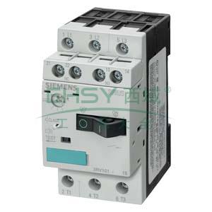 西门子 电机保护断路器,3RV10111HA15