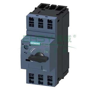 西门子 电机保护断路器,3RV20111JA20