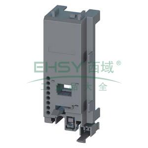西门子 电机保护断路器附件,3RV29277AA00