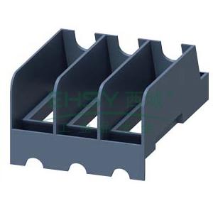 西门子 电机保护断路器附件,3RV29281K