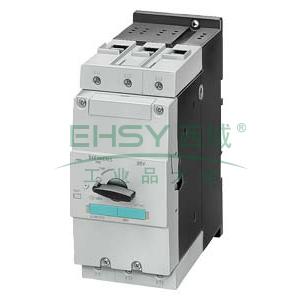 西门子 电机保护断路器,3RV50414HA10