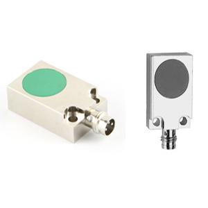 堡盟BAUMER 电感式接近开关,IFFM20P3501/S35L