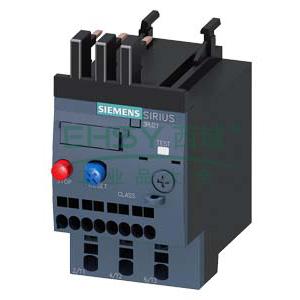 西门子 热过载继电器,3RU21161FC0