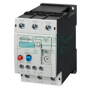 西门子 热过载继电器,3RU51364GB1