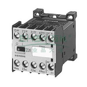 西门子 中间继电器,3TH20403AP0