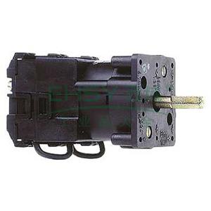 施耐德Schneider 凸轮开关本体,K1D002WL