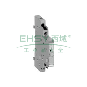ABB电动机保护用断路器短路报警触头(侧装),CK1-11