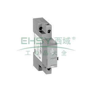 ABB电动机保护用断路器欠电压脱扣器,UA1-24