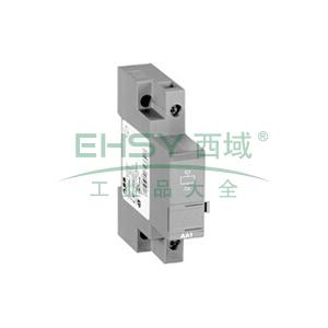 ABB电动机保护用断路器分励脱扣器,AA1-24