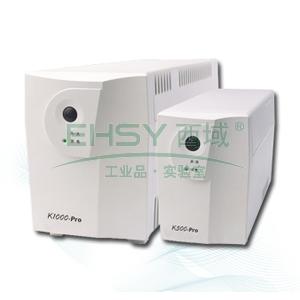 山特SANTAK 不间断电源,后备式,500VA/300W,电池内置,K500-Pro