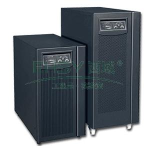 山特SANTAK 在线式UPS电源,10KVA C10KS,需另配外接蓄电池使用