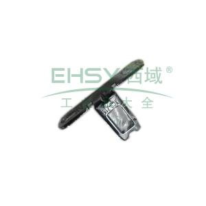 施耐德 安全开关附件带有宽固定装置的插片,XCSZ15