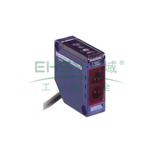 施耐德 紧凑型光电开关,XUK5ARCNL2