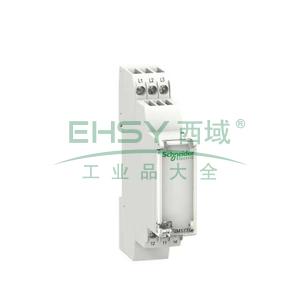 施耐德 相序控制继电器,RM17TG00