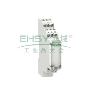 施耐德 相序控制继电器,RM17TG20