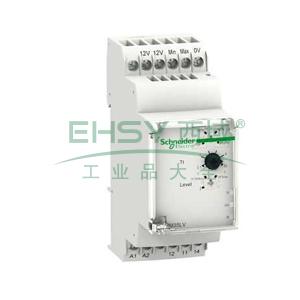 施耐德 液位控制继电器,RM35LV14MW