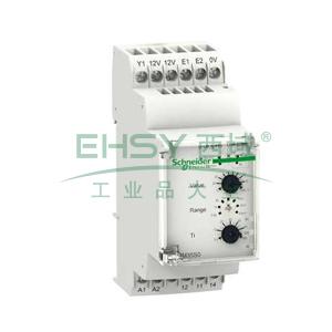 施耐德 速度控制继电器,RM35S0MW