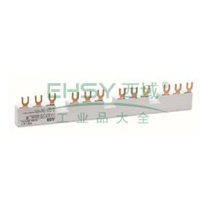 ABB电动机保护用断路器母线排,PS1-4-1-100