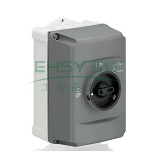 ABB电动机保护用断路器防护罩,IB132-G