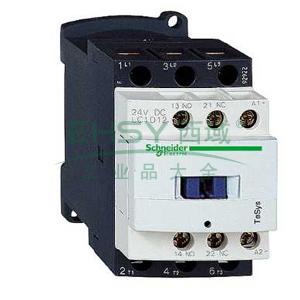 施耐德 交流线圈接触器,LC1D09P7