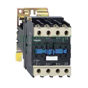 施耐德 直流线圈接触器,LC1D09BL