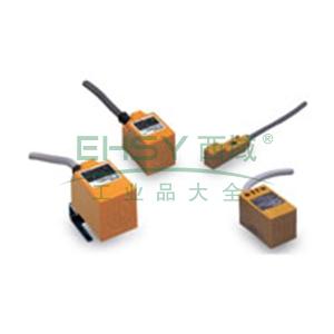 欧姆龙 方型接近开关,TL-N10ME1 2M NO模式 10mm NPN