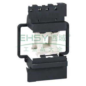 施耐德 EasyPact TVS(TeSys E)接触器线圈,LAEX6B5