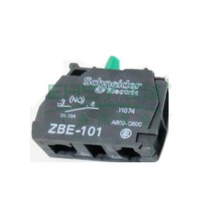 施耐德 触点模块,ZBE101