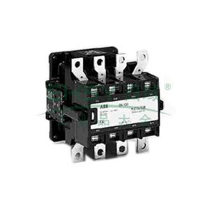 ABB四极直流线圈接触器,EK110-40-21(110VDC)