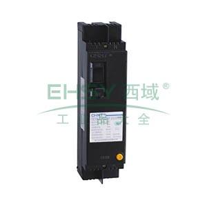 正泰 塑壳漏电断路器,DZ15LE-40/2901 40A 30mA