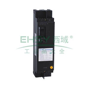 正泰 塑壳漏电断路器,DZ15LE-100/2901 63A 30mA