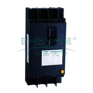 正泰 塑壳漏电断路器,DZ15LE-100/3902 100A 50mA