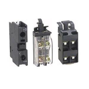 德力西 交流线圈接触器附件,CA11-11,CA1111