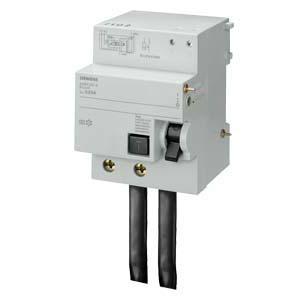 西门子 5SM2系列剩余电流保护模块 电磁式 A型 300mA 2P 80~100A,5SM26276