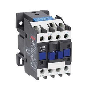 德力西 交流线圈接触器,CJX2-0901 24V,CJX2901B