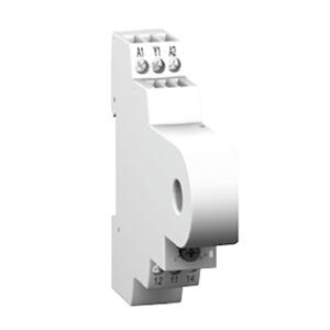 施耐德 电流控制继电器,RM17JC00MW
