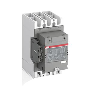 ABB交/直流通用线圈接触器,AF190-30-11(100-250VAC/DC)