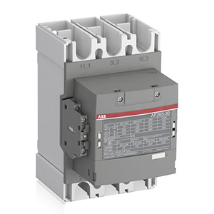 ABB交/直流通用线圈接触器,AF305-30-11(100-250VAC/DC)