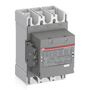 ABB交/直流通用线圈接触器,AF370-30-11(100-250VAC/DC)