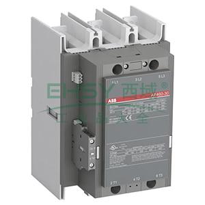 ABB直流线圈接触器,AF460-30-11(24-60VDC)