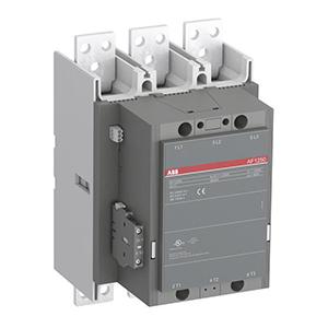 ABB交/直流通用线圈接触器,AF1250-30-11(250-500VAC/DC)